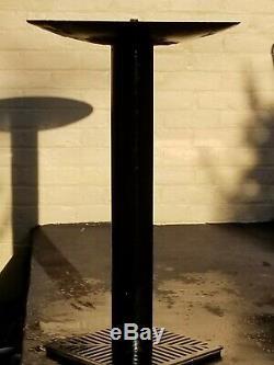 Bird Bath Garden/patio, 18reflective pool, contemporary ART, patio base, 32Tal