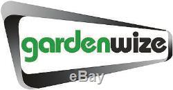 Gardenwize Garden Outdoors Meerkat Birdbath Table Ornament with LED Solar Light